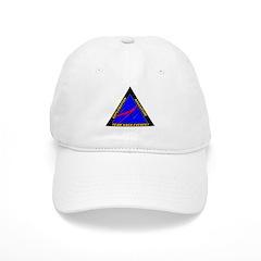 Team NASA Everest Baseball Cap