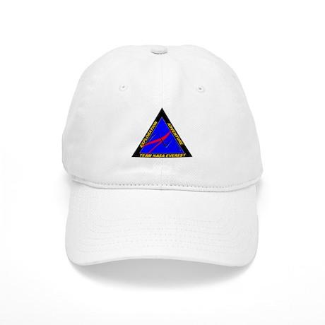 Team NASA Everest Cap