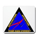 Team NASA Everest Mousepad