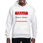 Peters Hooded Sweatshirt