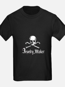 Jewelry Maker - Crafty Pirate T