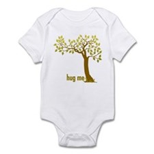 Hug Me TREE (2) Infant Bodysuit