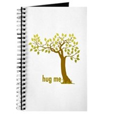 Hug Me TREE (2) Journal
