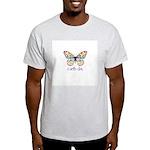 Earth Day - Butterfly Light T-Shirt