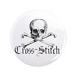 Cross-Stitch - Skull & Crossb 3.5