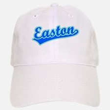 Retro Easton (Blue) Baseball Baseball Cap