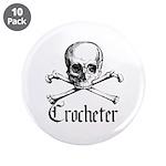 Crocheter - Skull & Crossbone 3.5