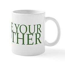 Love Your Mother Small Mug