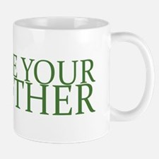 Love Your Mother Small Small Mug