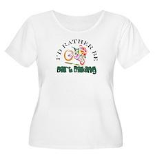 Dirt Biking T-Shirt