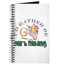 Dirt Biking Journal