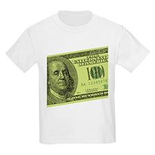 Hundred Dollar Bill T-Shirt
