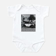 Good Old Days L.A. Infant Bodysuit