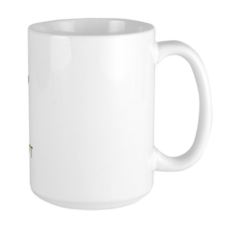 The Slowsky's Large Mug