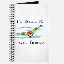 Hang Gliding Journal