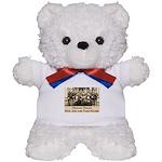 MP Teddy Bear