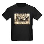 MP Kids Dark T-Shirt