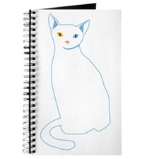 Khao Manee Cat Journal