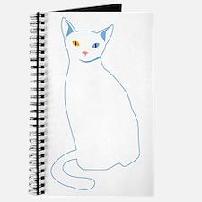 Khao Manee Cat Journal