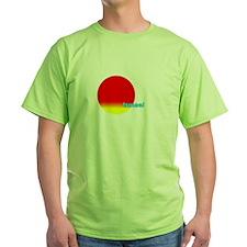 Ismael T-Shirt