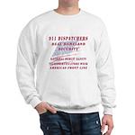 National Dispatchers Week Sweatshirt