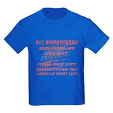 National Dispatchers Week T