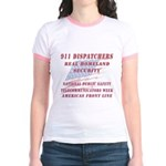 National Dispatchers Week Jr. Ringer T-Shirt
