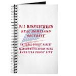 National Dispatchers Week Journal
