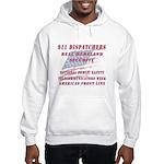 National Dispatchers Week Hooded Sweatshirt
