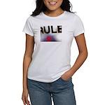Rule 9 Women's T-Shirt