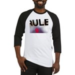 Rule 9 Baseball Jersey