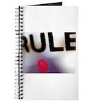 Rule 9 Journal