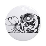 Faust 206 Ornament (Round)