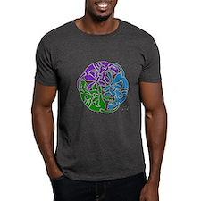Triple Irish Wolfhounds T-Shirt