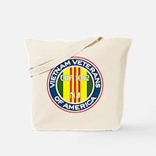 VVA Chp 1002 Tote Bag