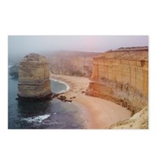 Twelve Apostles Coast Postcards (Package of 8)