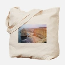 Twelve Apostles Coast Tote Bag