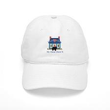 Chow Chow Home Is Baseball Cap