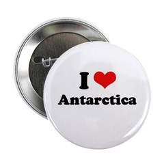 """I love Arctic 2.25"""" Button (100 pack)"""