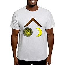 The three lesser lights No. 1 T-Shirt