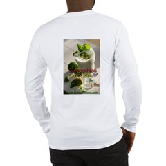 Smoothies Long Sleeve T-Shirt