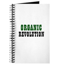 Organic Revolution Journal