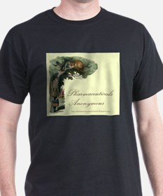 Pharmaceuticals Anonymous T-Shirt