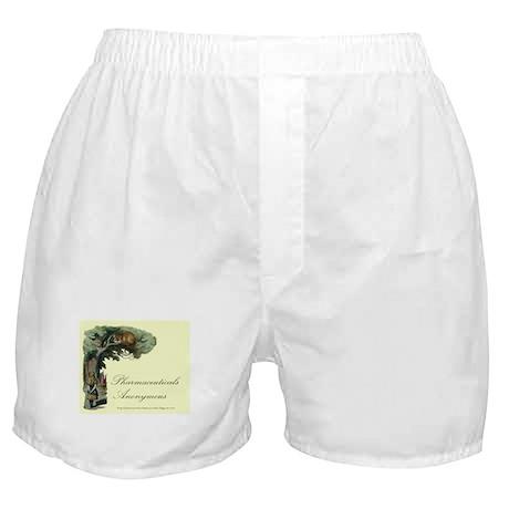 Pharmaceuticals Anonymous Boxer Shorts