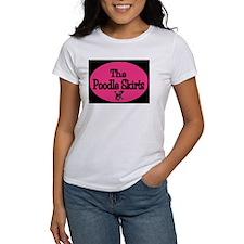 PoodleLogo3 T-Shirt