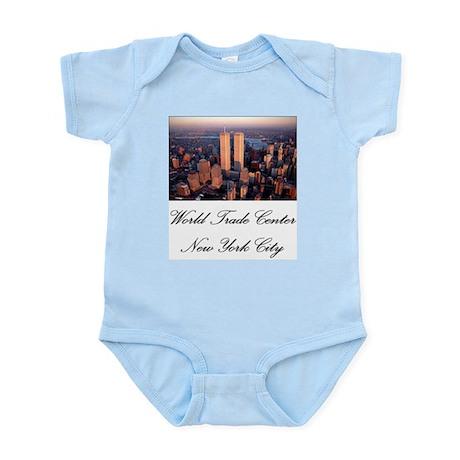669080 Infant Bodysuit