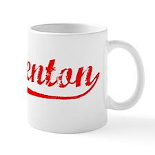 Vintage Bradenton (Red) Mug