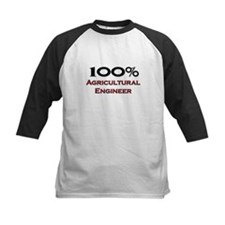 100 Percent Agricultural Engineer Tee