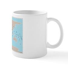 Chicago border Mug