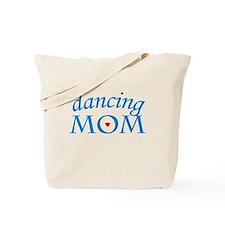Dancing MOM Tote Bag